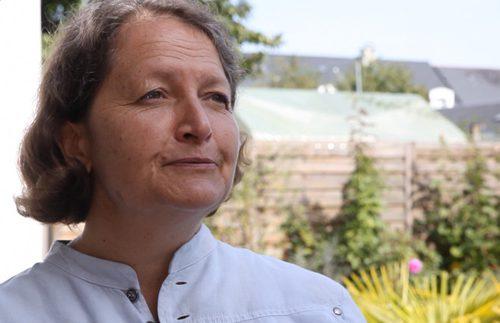 Claude-Sophie Callec-Galéa Praticienne Shiatsu à Angers